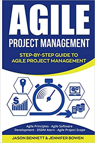 Amazon. Com: agile project management: step-by-step guide to agile.