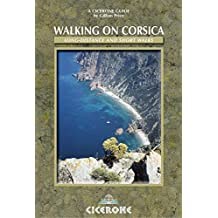 Walking on Corsica
