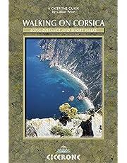 Walking on Corsica