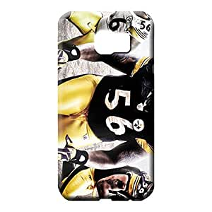 samsung galaxy s6 case Skin Protective Stylish Cases phone cases pittsburgh steelers nfl football