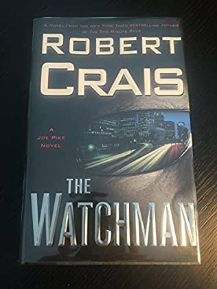 book cover of The Watchman