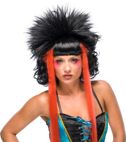 Character Wig, Craziana