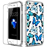 LUHOURI iPhone 6 Case,iPhone 6s Case with Screen