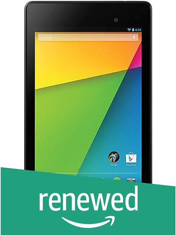 Asus Google Nexus 7 16GB Tablet (Gen 2)