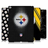 Official NFL 2017/18 Pittsburgh Steelers Hard Back Case for Apple iPad Air 2