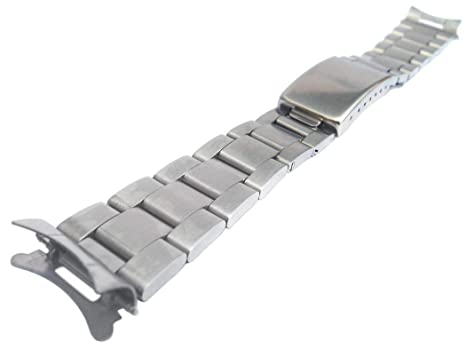 Montres Solide 19mmOyster Inoxydable De Type Acier Bracelets QexBoWCrdE