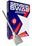 Sensor Swabs Type 2 (Box of 12)
