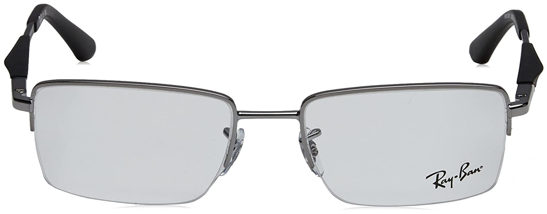 a51d0fc32a Ray-Ban Women s 0RX 6285 2502 53 Optical Frames