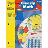 Clearly Math Gr 1, Robyn Silbey, 0768204852