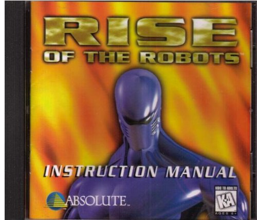 Rise of the Robots by Absolute (Image #1)