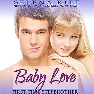 Baby Love Audiobook