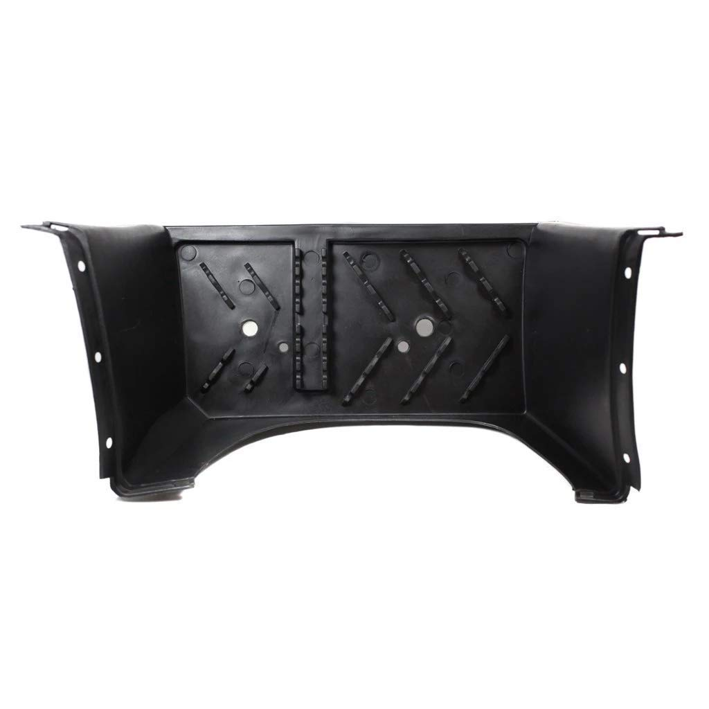 Left ATV Quad by VMC CHINESE PARTS Foot Rest Guard