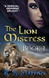 Free eBook - The Lion Mistress