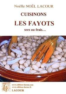 Cuisinons les fayots : secs ou frais..., Noël, Noëlle