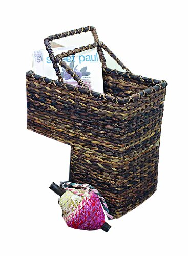 Creative DA2452 BacBac Leaves Basket