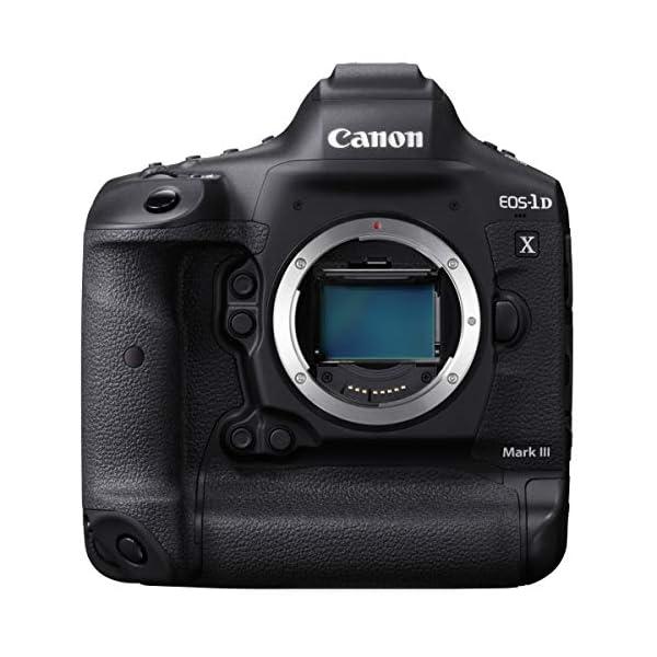 RetinaPix Canon EOS 1DX Mark III