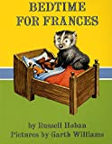 Bedtime for Frances (Trophy Picture Books)
