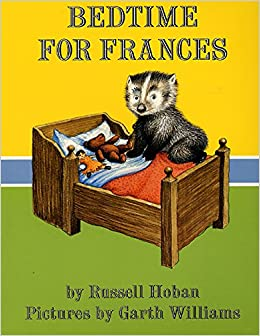Image result for bedtime for frances