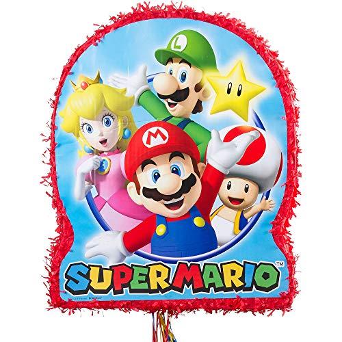 Ya Otta Pinata BB34207 Super Mario Pinata -