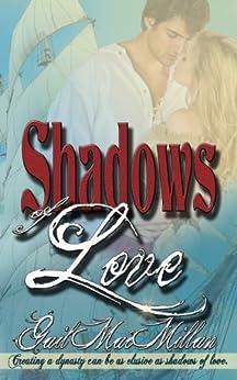 Shadows of Love by [MacMillan, Gail]