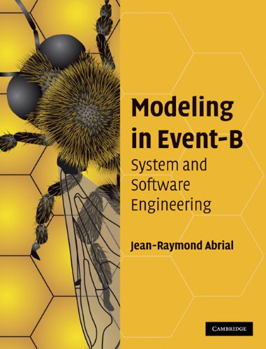 Download Modeling in Event-B Pdf