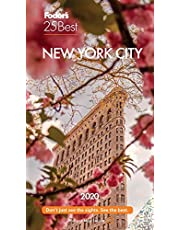 Fodor's New York City 25 Best 2020