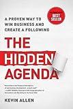 download ebook hidden agenda: a proven way to win business & create a following pdf epub