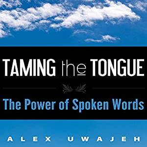 Taming the Tongue Audiobook