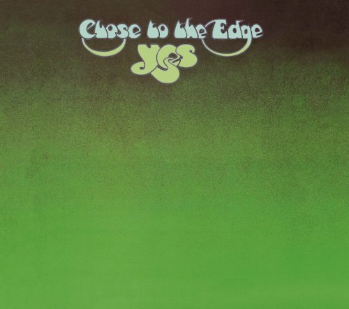 Close To The Edge (Expanded & Remastered)