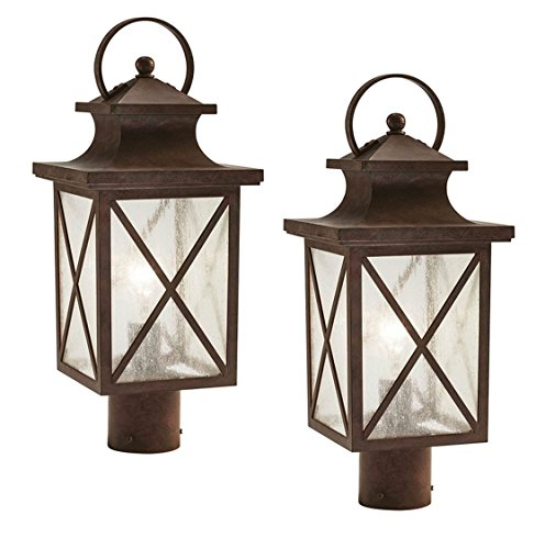 Outdoor Lighting By Kichler - 2