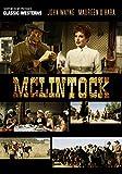 McLintock: Classic John Wayne Western