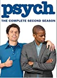 Psych: Complete Second Season [DVD] [Import]