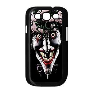 Design Joker Harley Quinn Back Case for SamSung Galaxy S3 I9300 JNS3-1368 by ruishername