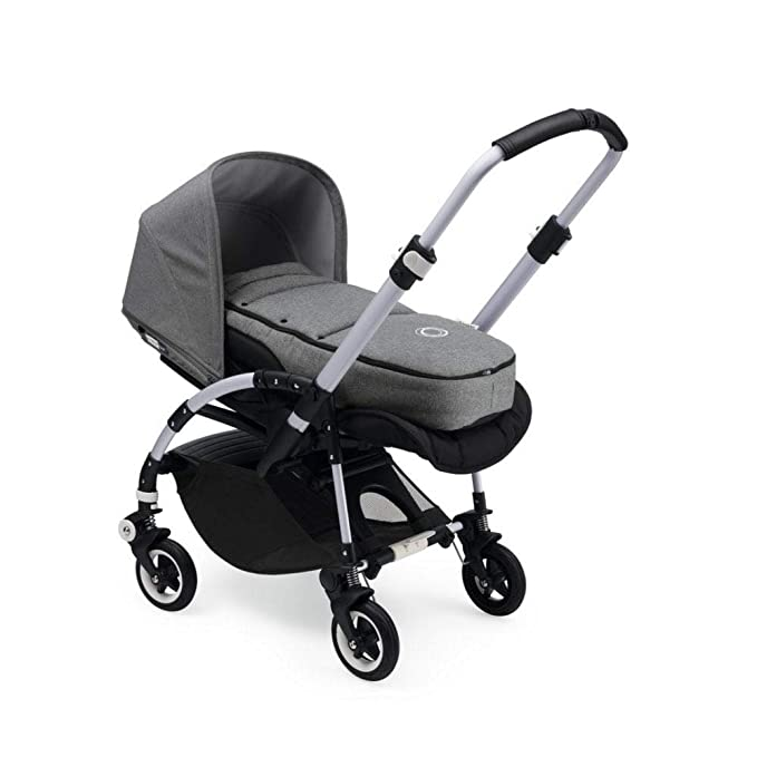 bugaboo bee nid dange GRIS CHINÉ: Amazon.es: Bebé