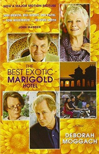 The Best Exotic Marigold Hotel: A Novel (Random House Movie Tie-In Books) by Deborah Moggach (2012-03-13)