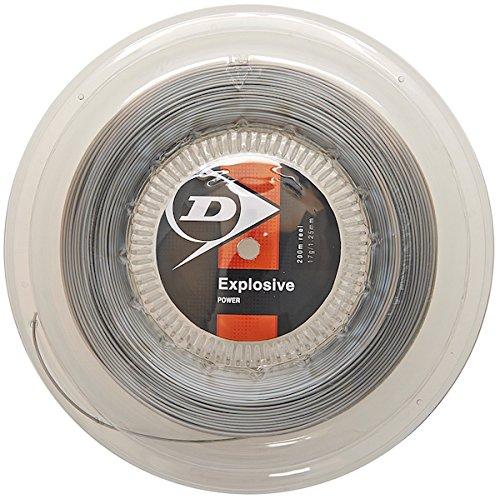 Power 16g Reel - Dunlop - Explosive Power Biomimetic 16G Tennis String Reel - (T624626R)