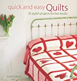 Quick and Easy Quilts, Jenni Dobson, 0600615359
