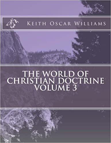 The World of Christian Doctrine, Vol. 3