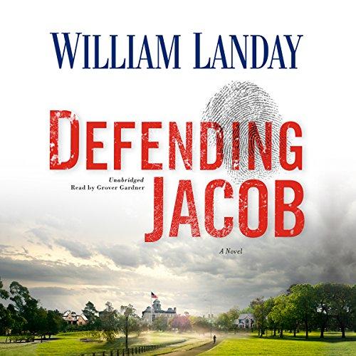 Defending Jacob: A Novel cover