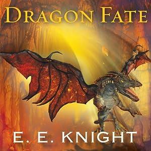 Dragon Fate Audiobook