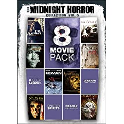 Midnight Horror Collections V.5