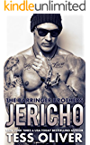 Jericho: A New Adult MC Romance (The Barringer Brothers Book 4)