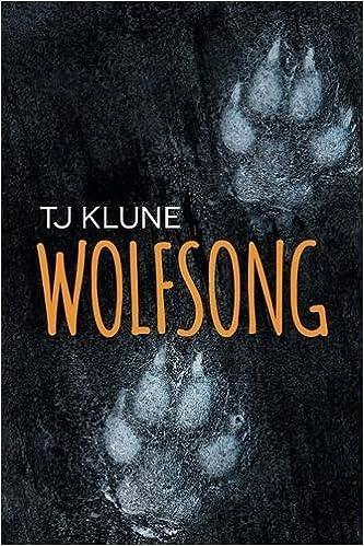 TJ Klune - Wolfsong Audiobook Free Online