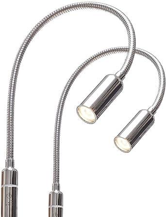 2er set extérieur reste Lampe distribution électrique ip44 extérieur 2 fois prise de courant Jardin