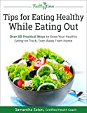 Eating out is a fun way to eat delicious food and enjoy the company of friends, family, and loved ones. When you go to a restaurant, you get to choose whatever food you want, you don't have to shop for that food, you don't have to prep or cook that f...