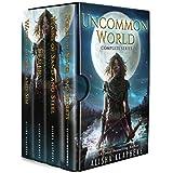 Uncommon World: The Complete Epic Quartet