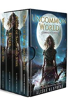 Amazon uncommon world the complete epic quartet ebook alisha uncommon world the complete epic quartet by klapheke alisha fandeluxe Image collections