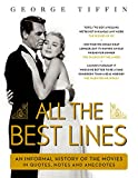 All the Best Lines, George Tiffin, 1781852014