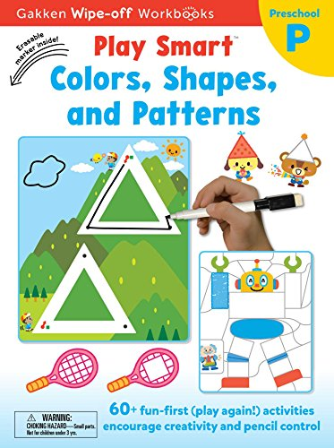 Shapes Play - Play Smart Colors, Shapes, and Patterns
