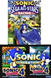 Sonic Action Pack [Download] thumbnail